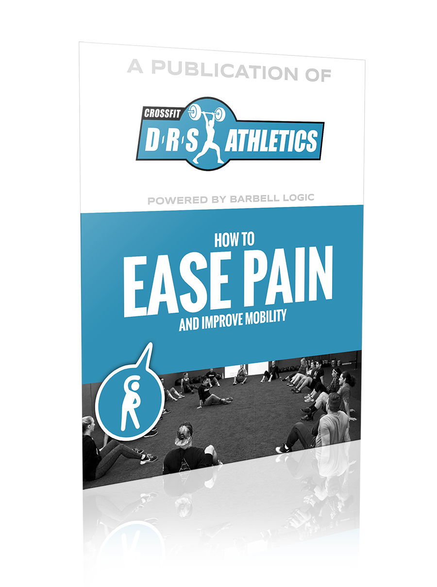 ease pain ebook